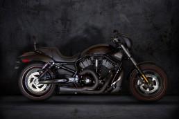 Harley Davidson VRSCDX V-ROD